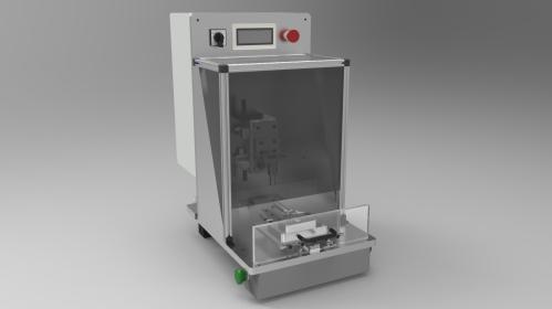 Mini Press.155